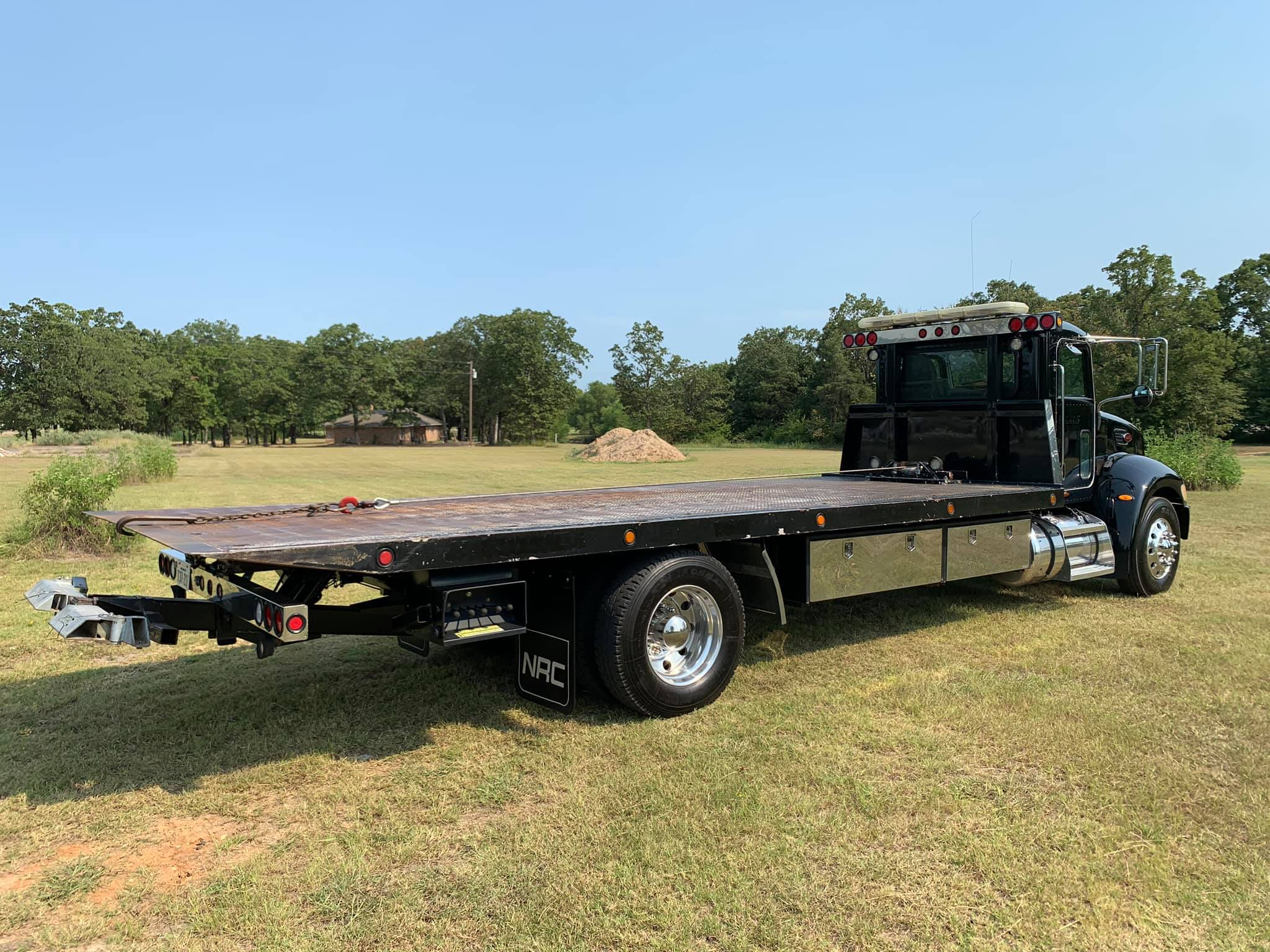 tow company in Lufkin TX